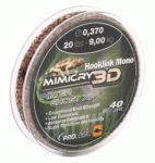 PROLOGIC Hooklink Mono Mirage XP 40m 35lbs (48466) - előkezsinór