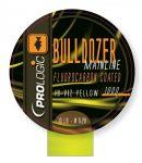 PROLOGIC Bulldozer fluokarbon yellow 1000m 0,33mm (54476) - fluo sárga bevonatos monofil zsinór