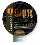 PROLOGIC Bulldozer fluokarbon trans green 1000m 0,31mm (54480) - áttetsző zöld bevonatos monofil zsinór