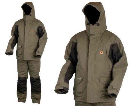 PROLOGIC Highgrade thermo suit XL (55626) - kétrészes thermo öltöny