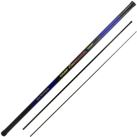 RON THOMPSON Carp Gangster 11m 1100g (29728) - rakósbot