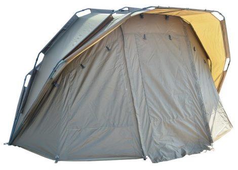 CARP ZOOM Adventure 2 Bivvy (CZ 6780) - 2 személyes sátor