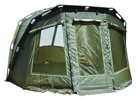 CARP ZOOM - Frontier Bivvy & Overwrap (CZ 6803) - 2 személyes sátor és takaróponyva