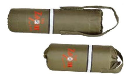 CARP ZOOM - Merítőszák lebegtető XL - 9x20cm (CZ 3088)