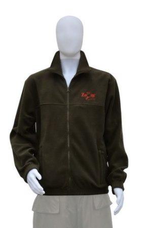 CARP ZOOM Full Zip Polar Jacket XXL (CZ 7251) - cipzáros polár felső