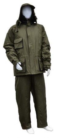 CARP ZOOM Professzionális Thermo ruha L (CZ 7138)