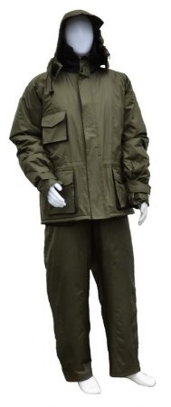 CARP ZOOM Professzionális Thermo ruha XXXL (CZ 7169)