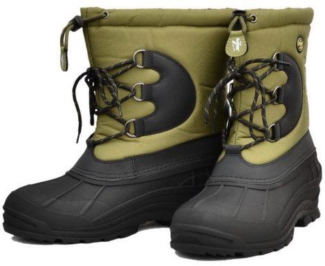 CARP ZOOM DuraStep boots 44 (CZ 7640) - vízálló durastep bakancs