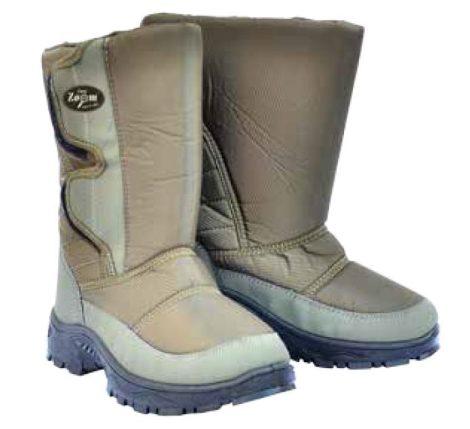 CARP ZOOM Winterwalk Boots 42 (CZ 7282) - hótaposó csizma
