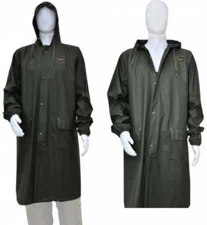 CARP ZOOM X-Rain Coat M (CZ 7176) - esőköpeny