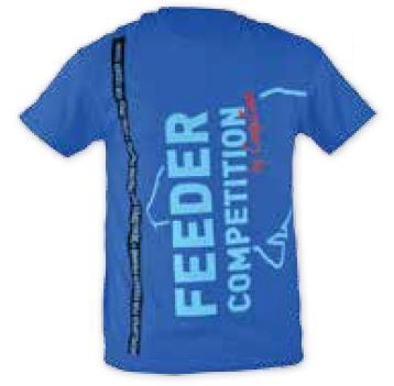 CARP ZOOM Feeder Competition Póló XXL (CZ/Shirt5XXL)