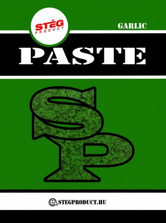 STÉG PRODUCT - Paste Garlic 900g (SP140004) - paszta fokhagyma
