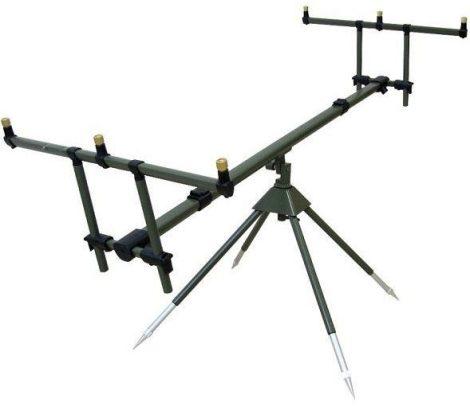 CARP ACADEMY Silencer rod pod (6107-004)