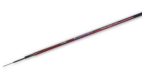 NEVIS Compact Pole 4m (1209-400) - spicc bot