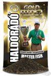 HALDORÁDÓ Gold Feeder - Master Fish - feeder etetőanyag