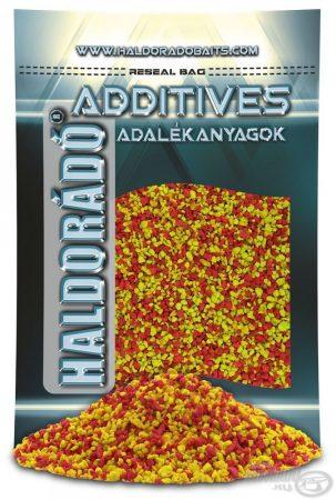 HALDORÁDÓ Angolmorzsa - Ponty Piros - Sárga süllyedő