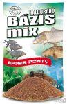 HALDORÁDÓ Bázis Mix - Epres Ponty etetőanyag