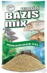 HALDORÁDÓ Bázis Mix - Fokhagymás Hal etetőanyag