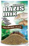 HALDORÁDÓ Bázis Mix - Folyóvízi Alap etetőanyag
