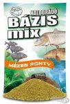 HALDORÁDÓ Bázis Mix - Mézes Ponty etetőanyag