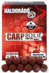 HALDORÁDÓ Carp Boilie főzött - Fűszeres Vörös Máj 24 mm