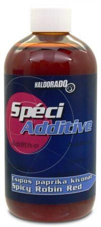 HALDORÁDÓ SpéciAdditive - Csípős paprika kivonat aroma