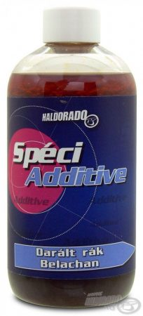 HALDORÁDÓ SpéciAdditive - Darált rák aroma
