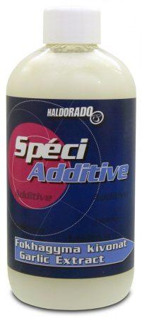 HALDORÁDÓ SpéciAdditive - Fokhagyma kivonat aroma