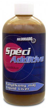HALDORÁDÓ SpéciAdditive - Folyékony máj aroma