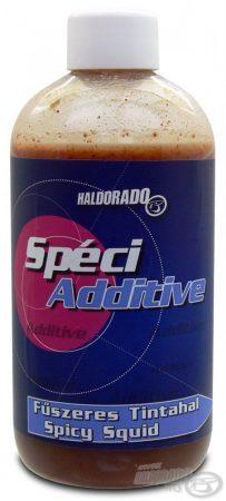 HALDORÁDÓ SpéciAdditive - Fűszeres Tintahal aroma