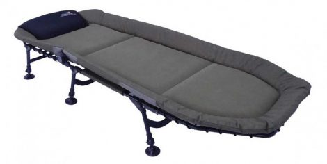 PROLOGIC Commander Travel 205x75cm (54331) - 8 lábas ágy