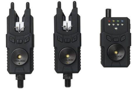 PROLOGIC Custom SMX MkII 2+1 készlet (64134) - rádiós kapásjelző