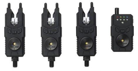 PROLOGIC Custom SMX MkII 3+1 készlet (641345) - rádiós kapásjelző