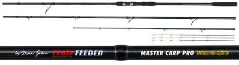 By Döme - TF Master Carp Pro 390 H 40-150gr (1844-391) - feeder bot
