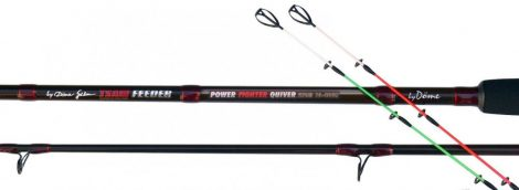 By Döme - TF Power Fighter Quiver 300 M 10-50gr (1842-302) - feeder bot