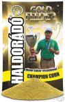 HALDORÁDÓ Gold Feeder - Champion Corn - feeder etetőanyag