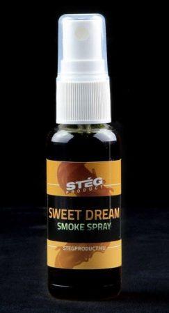 STÉG Product Smoke Spray Sweet dream 30ml - spray édesálom