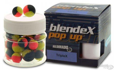 HALDORÁDÓ BlendeX Pop Up Big Carps - Tripex 12-14mm