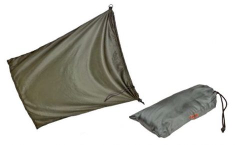 CARP ZOOM - Massive Carp Sack 100x50cm (CZ 3828) - cipzáros pontyzsák