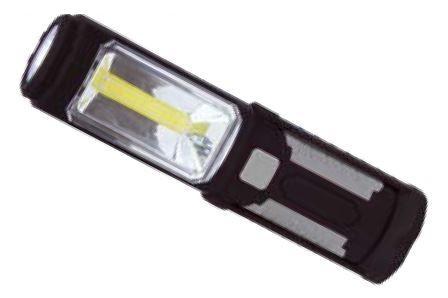 CARP ZOOM Praktikus COB ledes lámpa (CZ 0459)