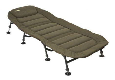 CARP ZOOM - Marshal VIP extra erős, komfortos ágy (CZ 4823)