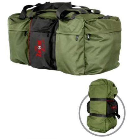 CARP ZOOM Avix nagyméretű 2 in 1 táska (CZ 3191)
