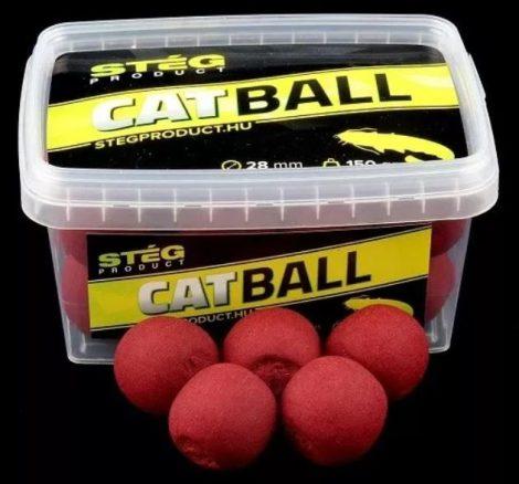 STÉG - Cat ball 28mm 150gr (SP352865) - harcsabojli