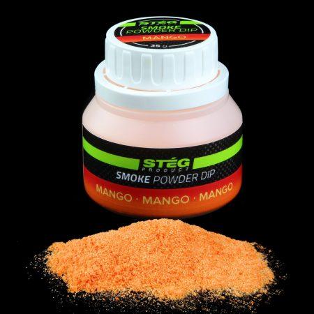 STÉG PRODUCT - Smoke Powder Dip Mango 35gr (SP090038) - mangó