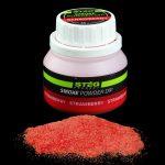 STÉG PRODUCT Smoke Powder Dip Strawberry - eper