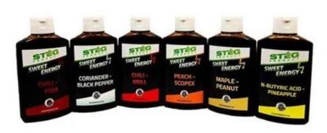 STÉG PRODUCT Sweet Energy N-Butyric Acid-Pineapple