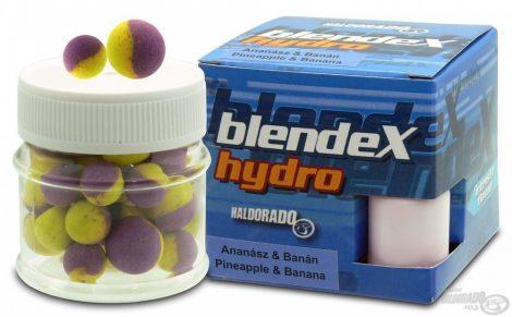 HALDORÁDÓ BlendeX Hydro Big Carps - Ananász + Banán