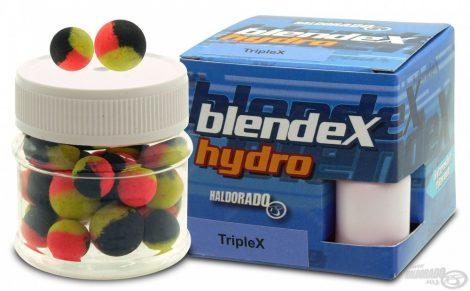 HALDORÁDÓ BlendeX Hydro Big Carps - TripleX