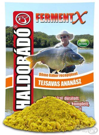 HALDORÁDÓ FermentX - Tejsavas Ananász