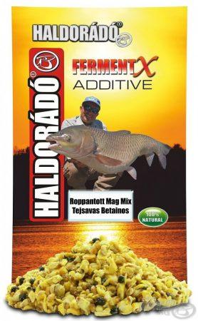 HALDORÁDÓ FermentX Additive - Roppantott Mag Mix Tejsavas Betainos